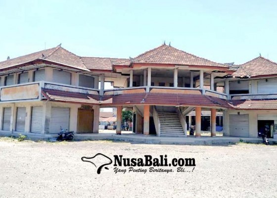 Nusabali.com - gedung-smpn-5-abiansemal-batal-dibangun-tahun-ini