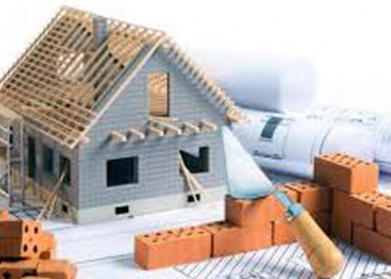 Nusabali.com - pembangunan-rumah-subsidi-di-pengastulan-diprotes
