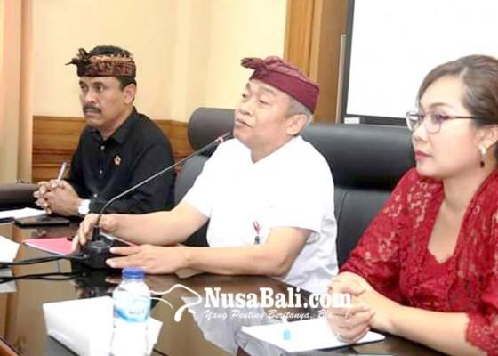 Nusabali.com - komisi-iv-dprd-badung-kunjungi-diskes