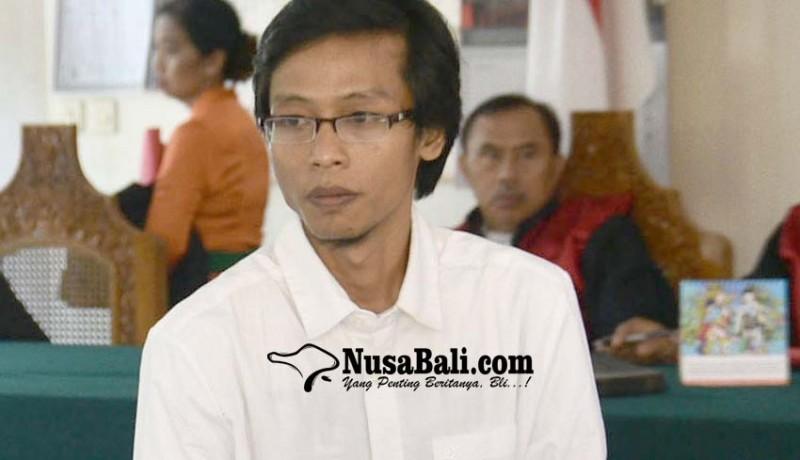 www.nusabali.com-divonis-6-tahun-penganiaya-karyawati-tiara-dewata-pasrah