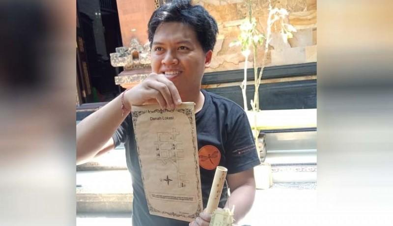 www.nusabali.com-cetuskan-pernikahan-tanpa-sampah-plastik