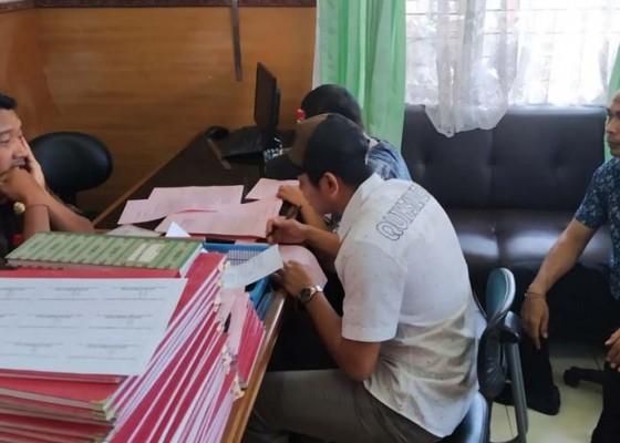 Nusabali.com - 2-tersangka-narkoba-anak-pejabat-dirutankan