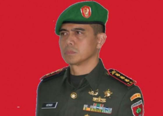 Nusabali.com - dandim-dicopot-kemudian-ditahan