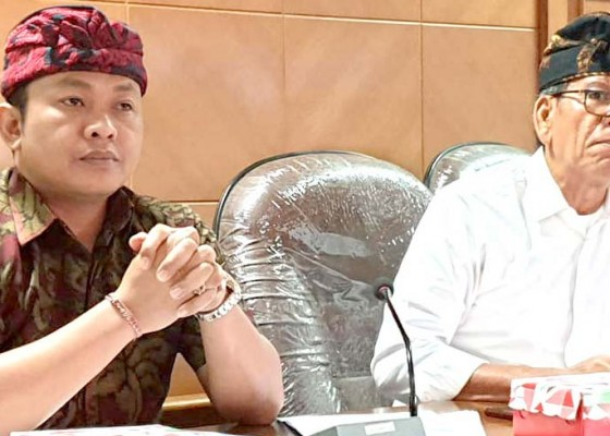 Nusabali.com - dewan-siapkan-regulasi-lindungi-petani-dan-pelaku-umkm