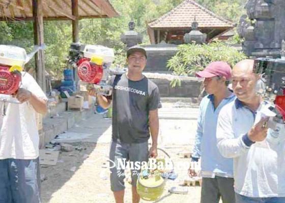 Nusabali.com - nelayan-dijatah-500-mesin-konventer-kit