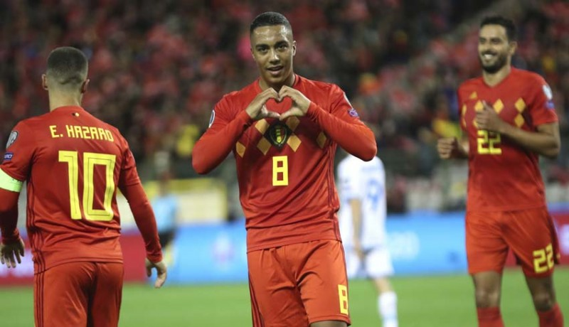 www.nusabali.com-belgia-tim-pertama-ke-euro-2020