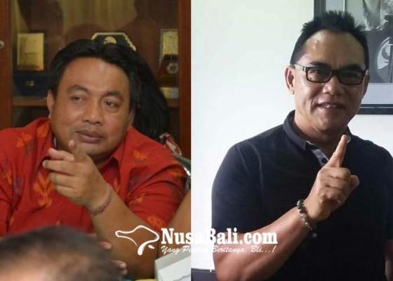 Nusabali.com - kabupatenkota-diminta-tegas-soal-pantai