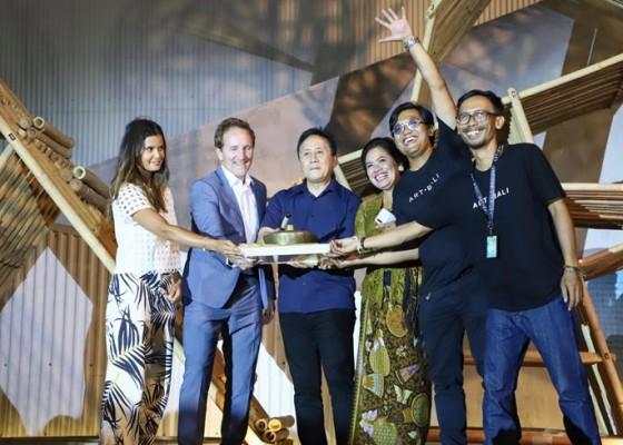 Nusabali.com - bali-penting-bagi-perkembangan-seni-kontemporer