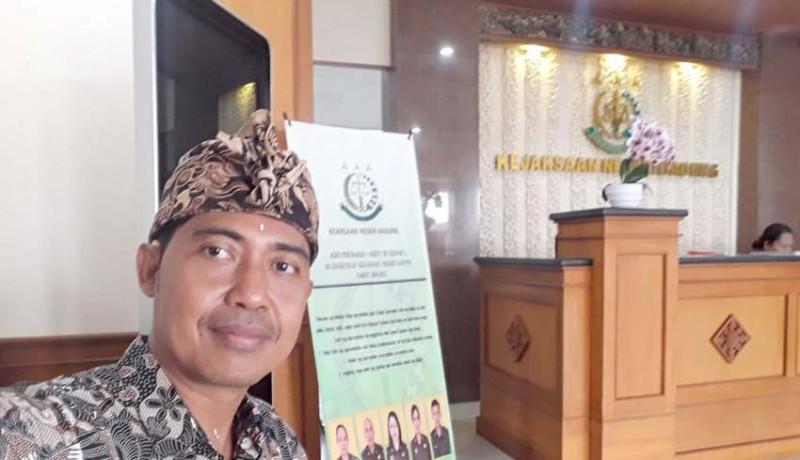 www.nusabali.com-berzina-oknum-juru-sita-pn-denpasar-divonis-1-bulan