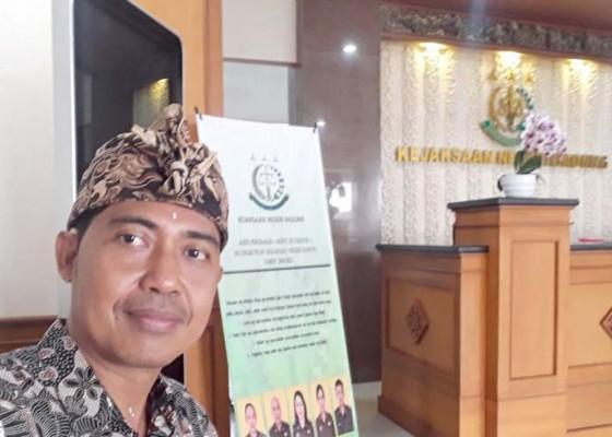 Nusabali.com - berzina-oknum-juru-sita-pn-denpasar-divonis-1-bulan