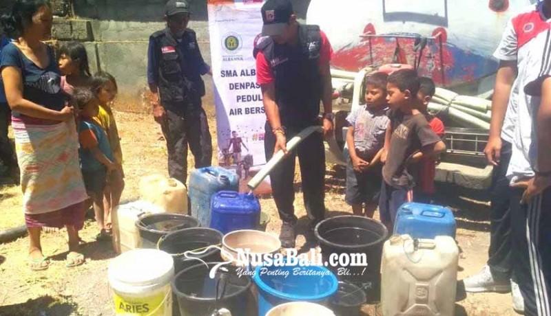 www.nusabali.com-bpbd-distribusikan-290-ribu-liter-air