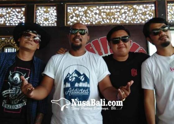 Nusabali.com - kumpul-kebo-lolot-band-gandeng-cedil