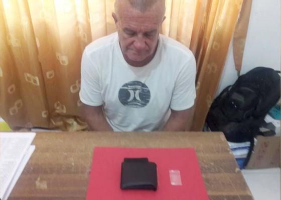 Nusabali.com - terlibat-kasus-narkoba-bule-australia-diringkus
