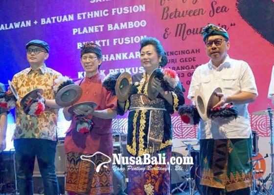 Nusabali.com - karangasem-world-music-festival-untuk-gairahkan-pariwisata