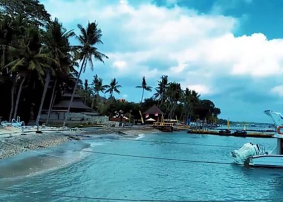 Nusabali.com - nyepi-segara-wisata-bahari-lengang