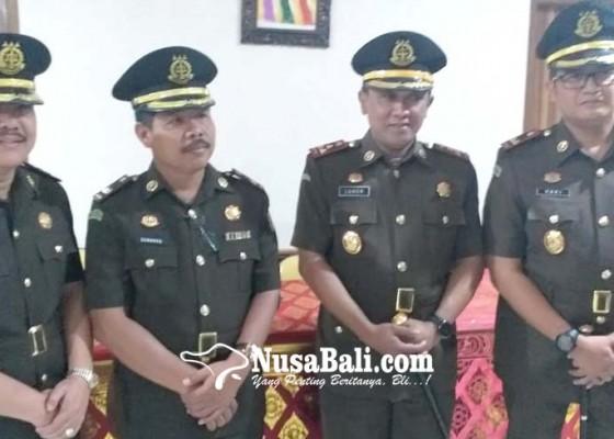 Nusabali.com - resmi-dilantik-kajari-denpasar-fokus-kasus-korupsi