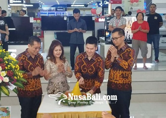 Nusabali.com - penjualan-elektronik-masih-menjanjikan