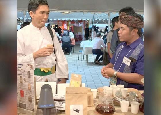 Nusabali.com - kopi-bali-penetrasi-pasar-jepang