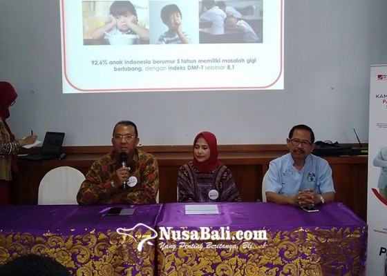Nusabali.com - riset-di-indonesia-888-punya-masalah-gigi-berlubang