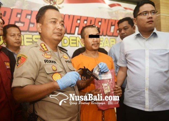 Nusabali.com - tersangka-narkoba-bawa-senjata-api-ilegal