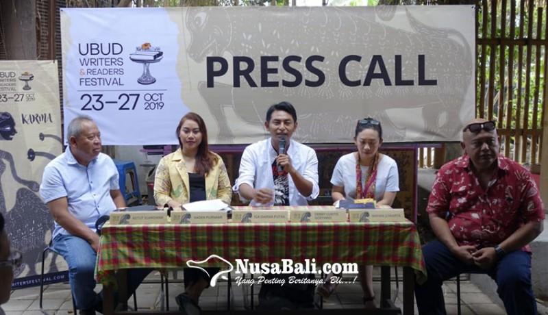 www.nusabali.com-ubud-writer-reader-festival-libatkan-180-pembicara