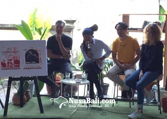 Nusabali.com - rayakan-album-baru-dialog-dini-hari-gelar-konser-di-dua-tempat