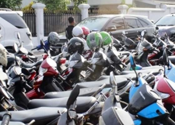 Nusabali.com - wacana-pembentukan-perumda-parkir-masih-ngambang