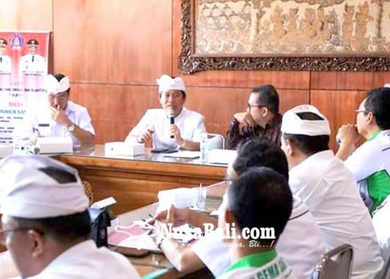 Nusabali.com - klungkung-tak-masuk-barometer-inflasi-di-bali