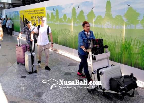 Nusabali.com - januari-september-bandara-layani-178-juta-penumpang