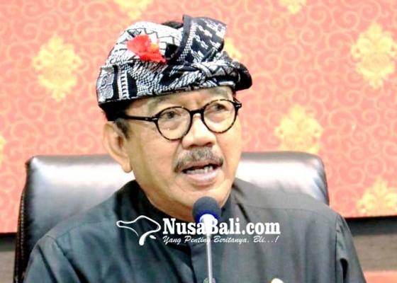 Nusabali.com - ditanya-soal-kans-menteri-cok-ace-pilih-tetap-jadi-wagub