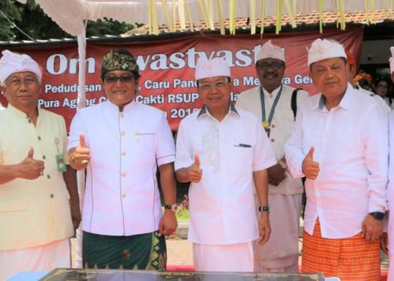Nusabali.com - standarisasi-pelayanan-kesehatan