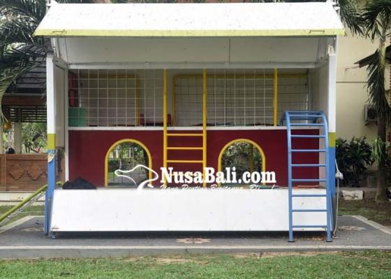 Nusabali.com - tiga-bulan-dipasang-tapi-belum-dipakai