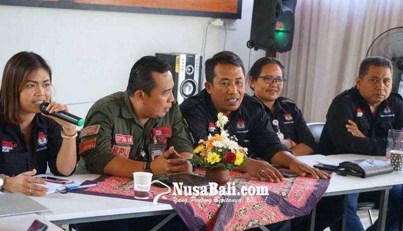 www.nusabali.com-kpu-petakan-potensi-rawan-bencana-saat-pilkada
