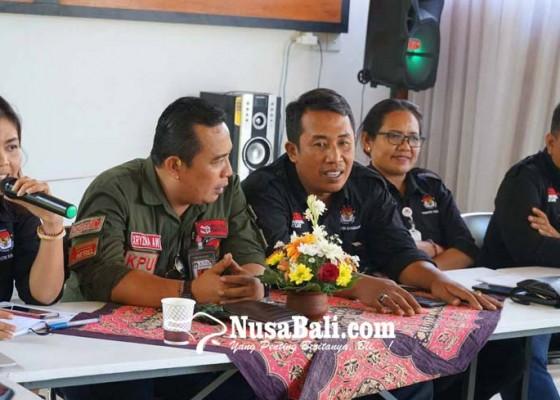 Nusabali.com - kpu-petakan-potensi-rawan-bencana-saat-pilkada