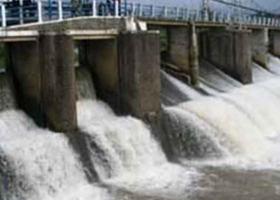 Nusabali.com - pusat-rencanakan-bangun-estuari-dam-tukad-unda