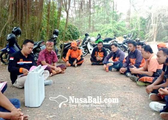 Nusabali.com - november-potensial-hujan-bpbd-tabanan-siaga