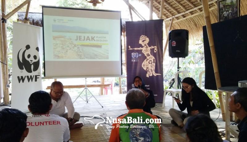www.nusabali.com-wwf-gelar-roadshow-di-tukad-bindu