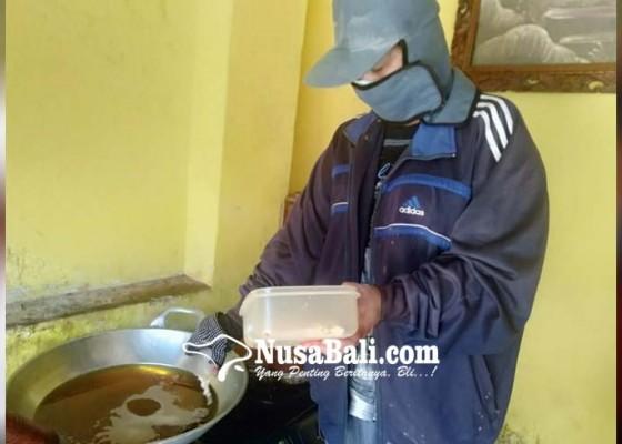 Nusabali.com - loteng-kedelai-potensial-jadi-oleh-oleh-khas-bali