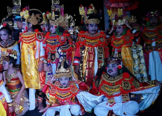 Nusabali.com - busana-gambuh-dominan-kakampuhan