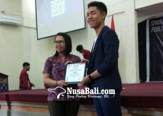 Nusabali.com - belajar-public-speaking-bersama-bagus-bali-2019