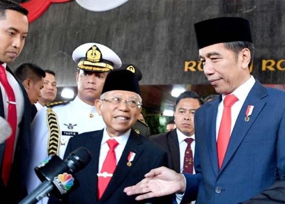 Nusabali.com - jokowi-akan-pecat-menteri-tak-serius-kerja