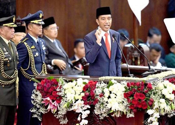 Nusabali.com - para-menteri-diperkenalkan-jokowi-pagi-ini