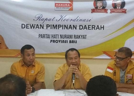 Nusabali.com - lolak-ingin-hanura-berperan-di-pilkada-2020