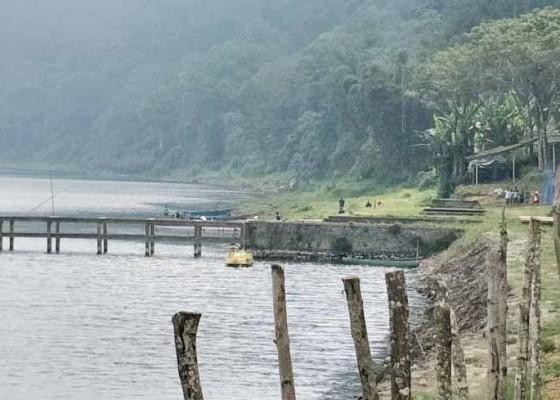 Nusabali.com - danau-buyan-disiapkan-jadi-objek-agrotourism