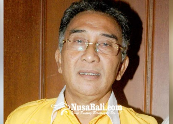 Nusabali.com - golkar-dituding-lesu-darah-hadapi-pilkada-2020-di-bali