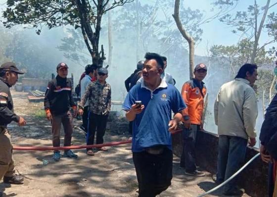 Nusabali.com - lokasi-kebakaran-di-kintamani-bartambah