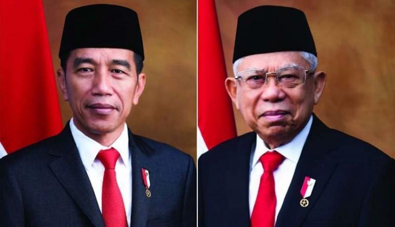 www.nusabali.com-foto-baru-presiden-dan-wapres-belum-terpasang