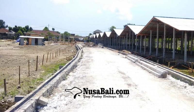 www.nusabali.com-relokasi-pasar-gianyar-mulai-dibangun