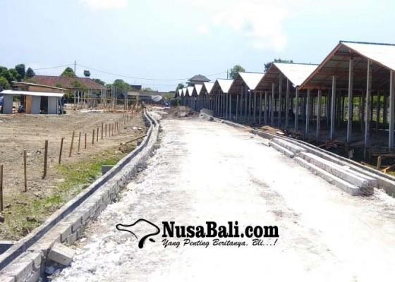 Nusabali.com - relokasi-pasar-gianyar-mulai-dibangun