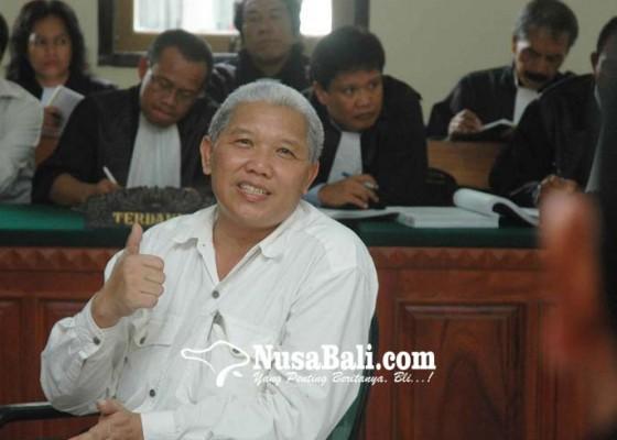 Nusabali.com - susrama-dibui-seumur-hidup-istrinya-menggugat-cerai